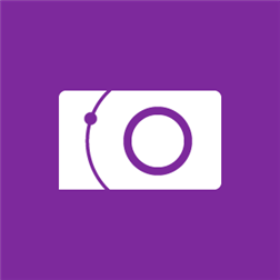 Nokia Windows Phone Camera Icon