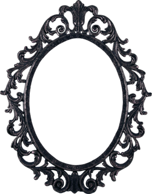 18 PSD Photoshop Ornate Frames Images