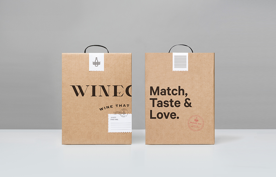 Packaging Design Boxes