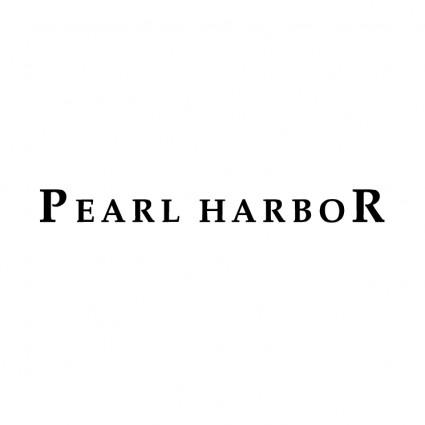 Pearl Harbor Logo