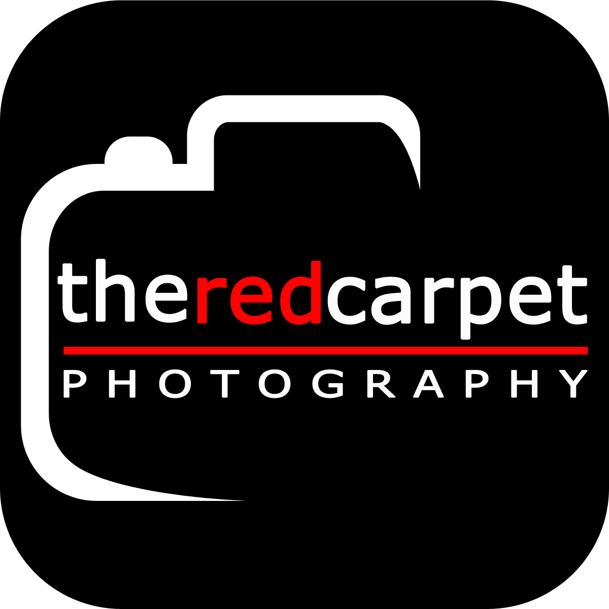Verve Studio Wedding and Portrait Photography Logo for a photographer