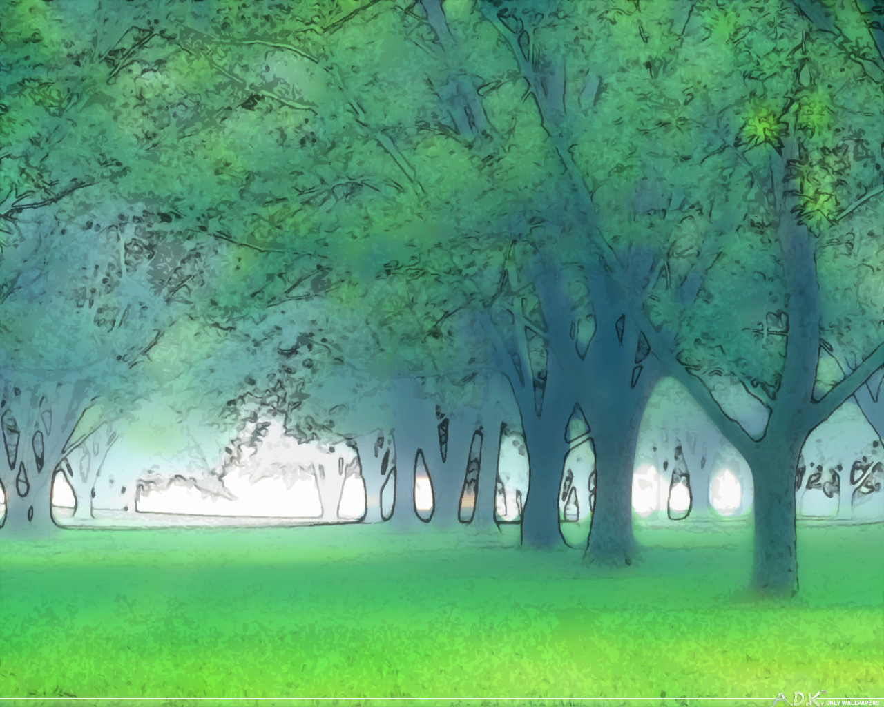 Photoshop Cartoon Backgrounds