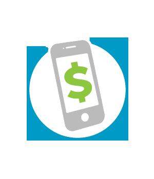Prepaid Phone Card Refill