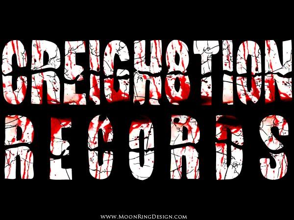 Rap Record Label Logos