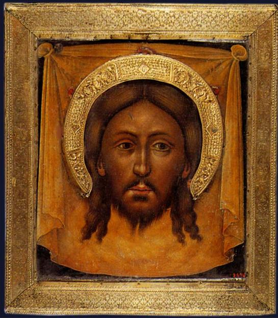 15 Russian Icon Of Jesus Images