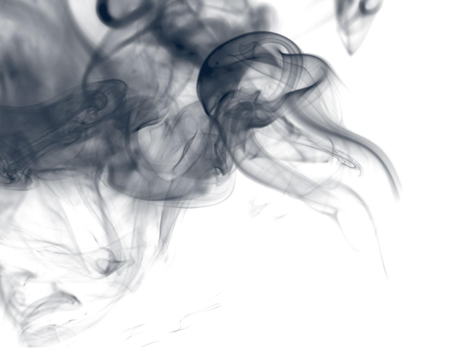 11 smoke psd style images