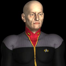 Star Trek Andorian Names