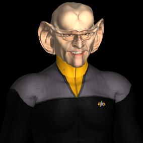 Star Trek Ferengi