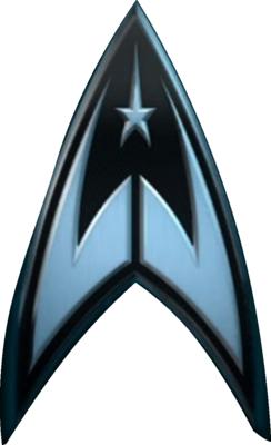 Star Trek Symbols Logos