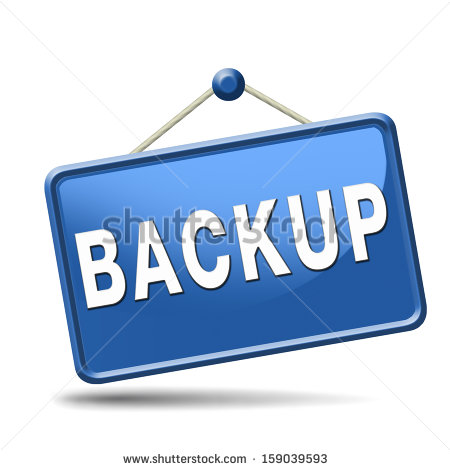 6 Backup Drive Icon Images