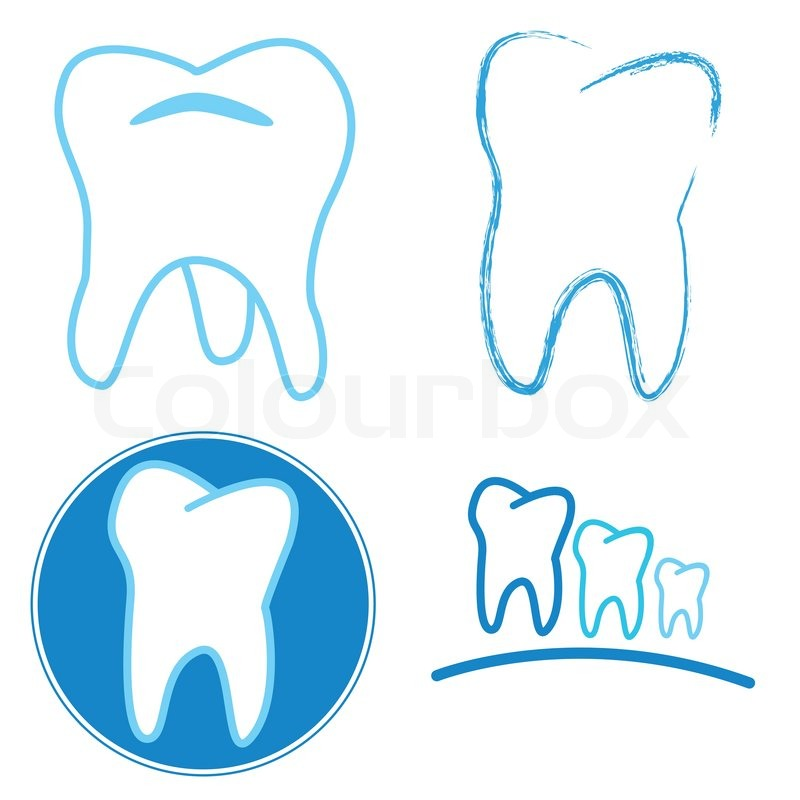 Tooth Icon Free