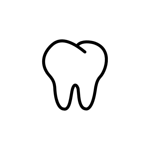 18 Teeth Icon Vector Images