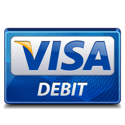 Visa Debit Card Logo