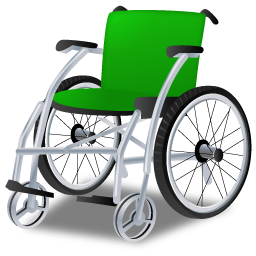 11 Wheelchair Transportation Icon Images