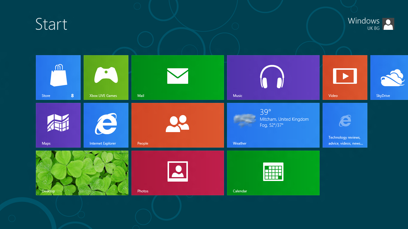 9 Windows 8 Mail Icon Images