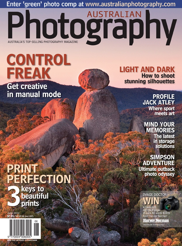Australian Photography Magazine