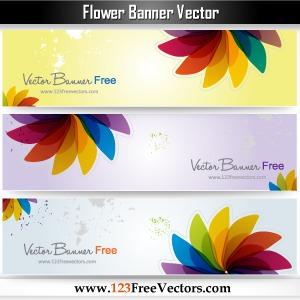 Banner Vector Free Download