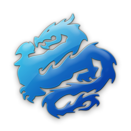 13 Chinese Dragon Icon Images Chinese New Year Icons Dragon Transparent Background Stamp And