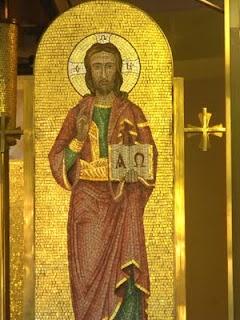 Catholic Religious Icon Art