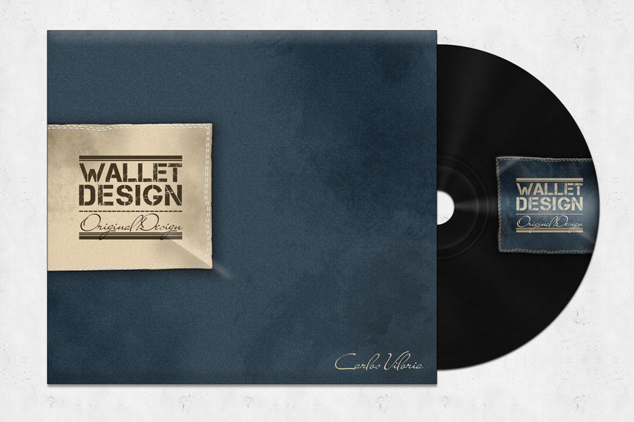 16 CD Mockup Free Psd Images