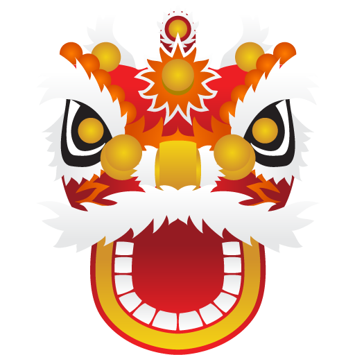 13 Chinese Dragon Icon Images