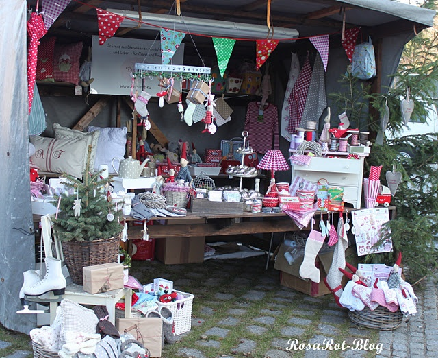 Christmas Craft Show Booth Ideas Part - 48: Christmas Craft Booth Display Ideas
