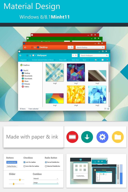 9 Windows 8.1 Icons Style Images