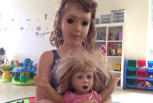 Doll Face Swaps