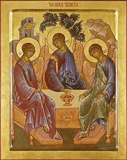 Eastern Icons Christian Art