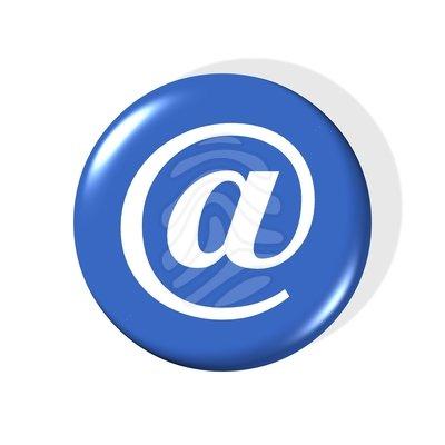 Email Symbol Clip Art