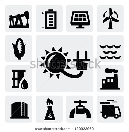 9 Water Tank Icon Images