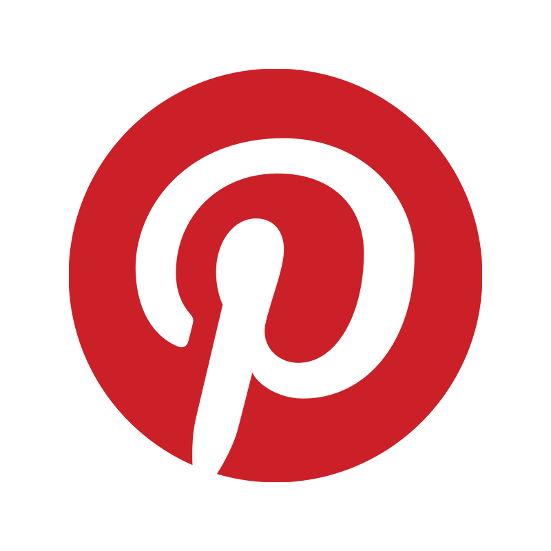 12 Pinterest Logo Icon Images