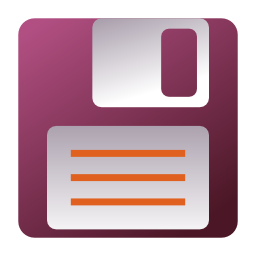 17 Floppy Disk Save Icon 2013 Images