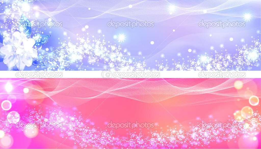 Flowers Facebook Banner