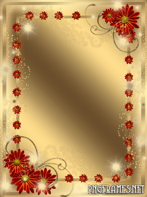 Frames PSD Free Download