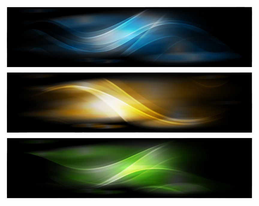 Free Banner Background Designs
