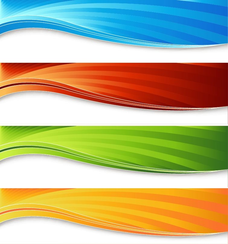 Free Banner Vector Graphics