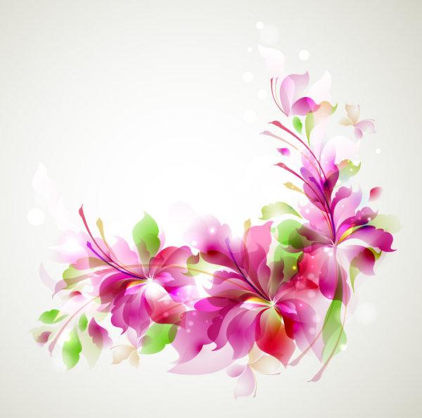 Free Flower Vector Art