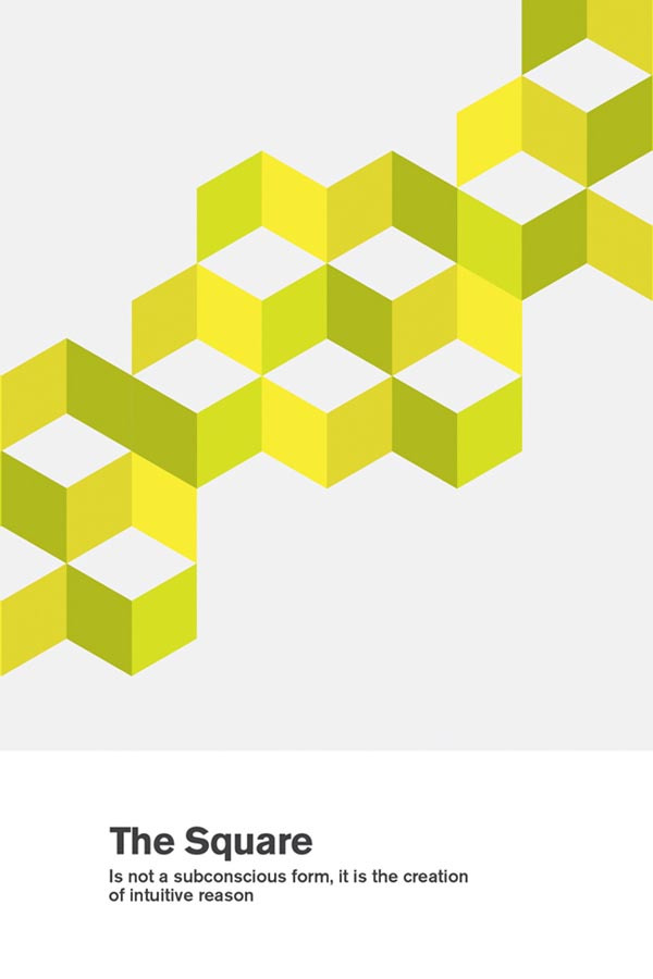 16 Geometric Graphic Design Images