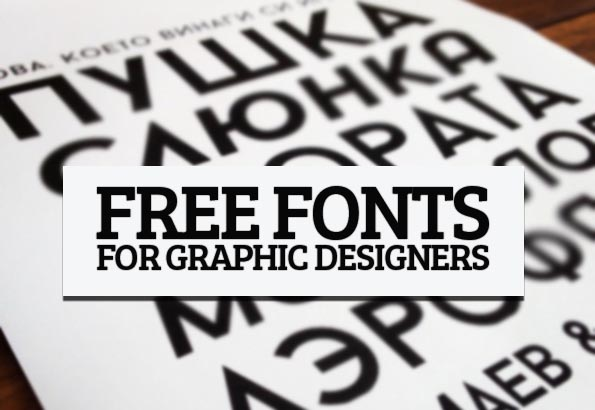 10 Font Software For Graphic Designers Images