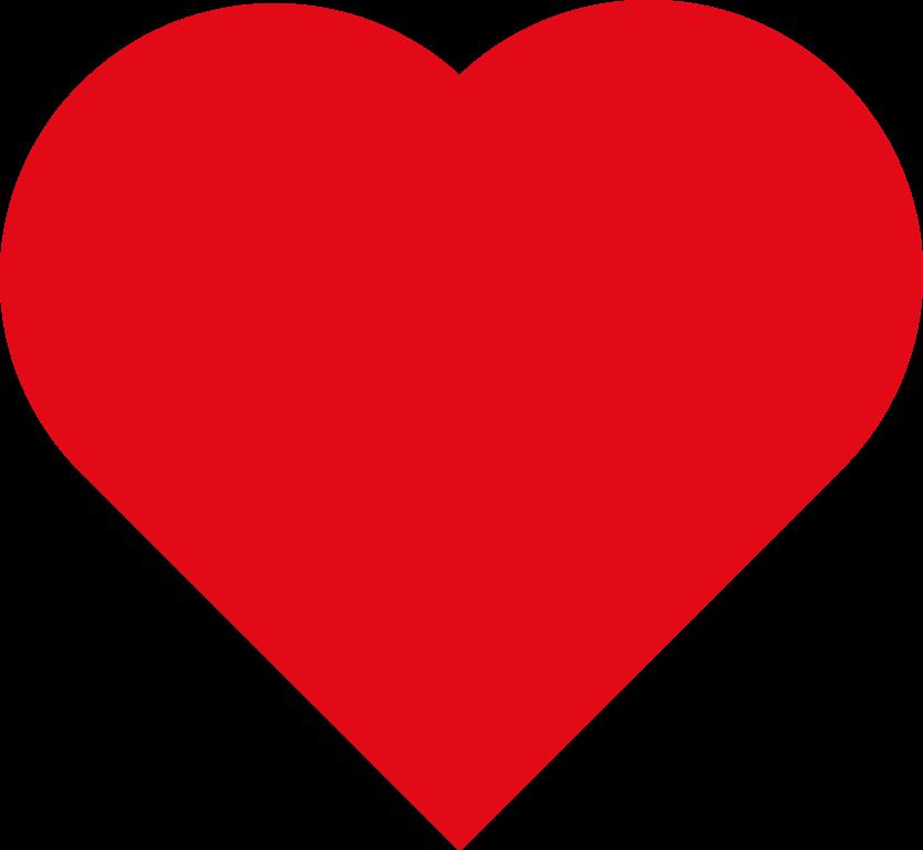 Heart Love Symbol