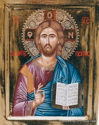 Jesus Christ Religious Icons