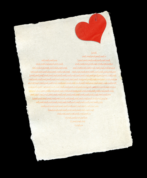 Love Letter Templates Free Downloads