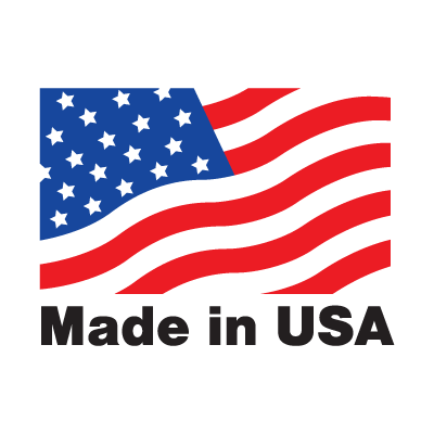 12 Made In USA Icon Vector Images