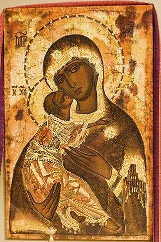 Madonna Religious Art