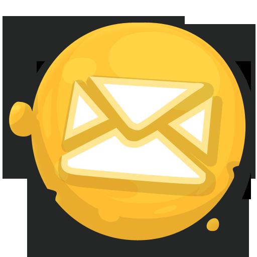 Mail Icon Desktop