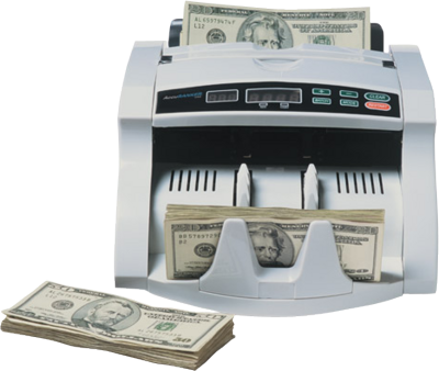 16 PSD Money Machine Images