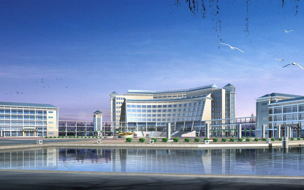 14 Building Architecture Design Images