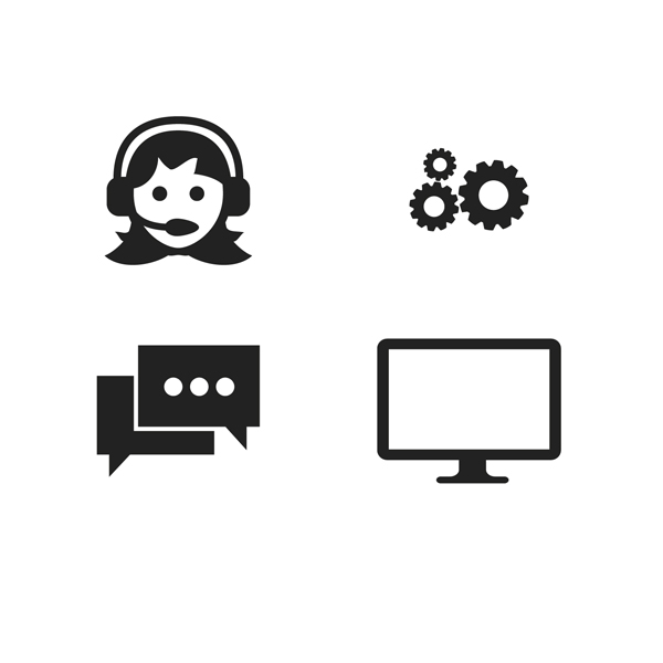 13 Work Icon Vector Free Images