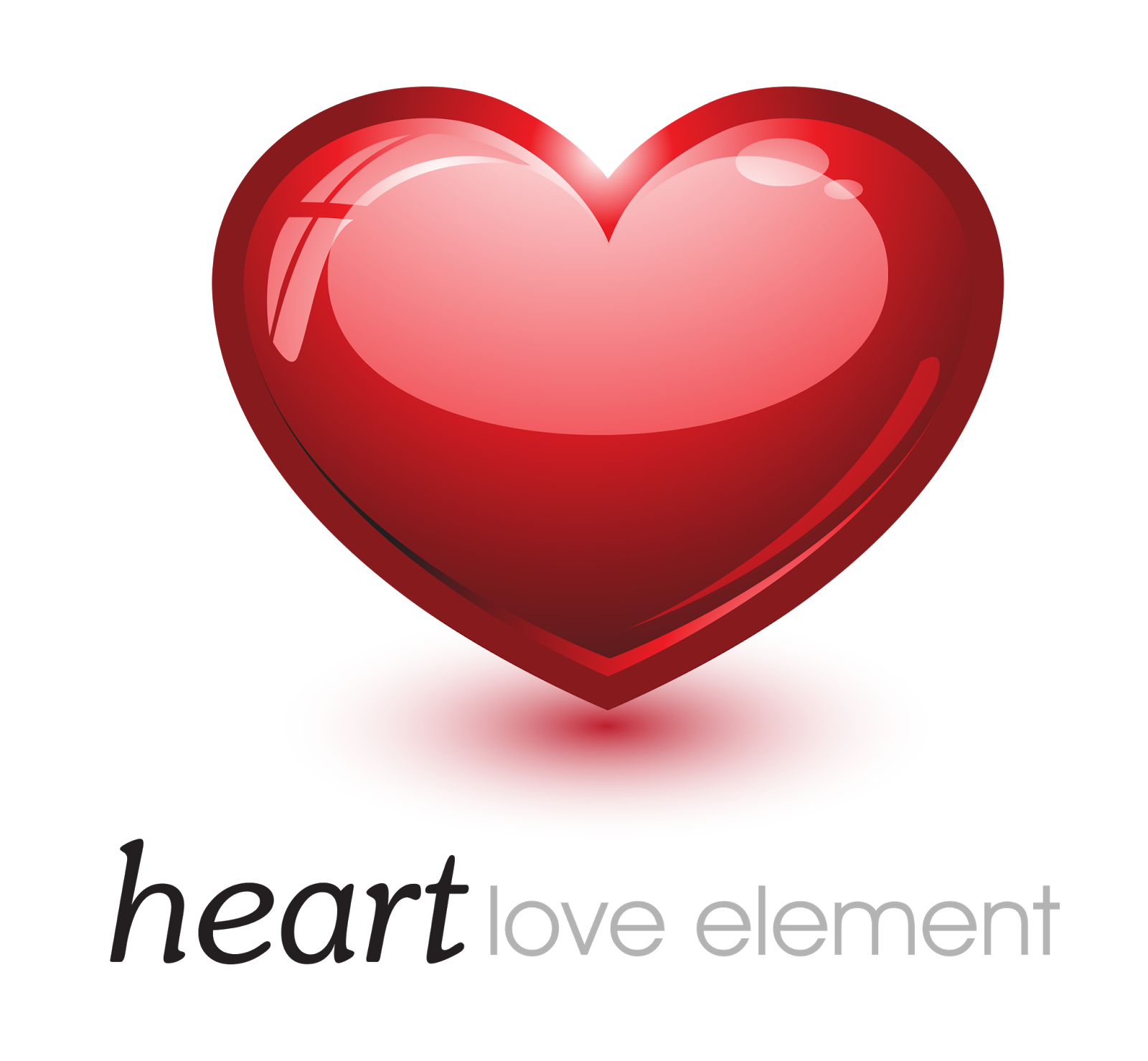 11 Love Heart Icon Images - Heart Icon, Heart Love Symbol ...